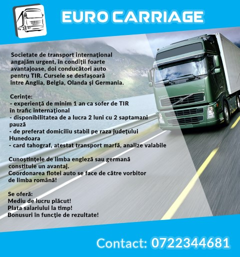 EURO-CARRIAGE