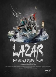 afis Lazar