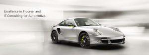 MHP Porsche